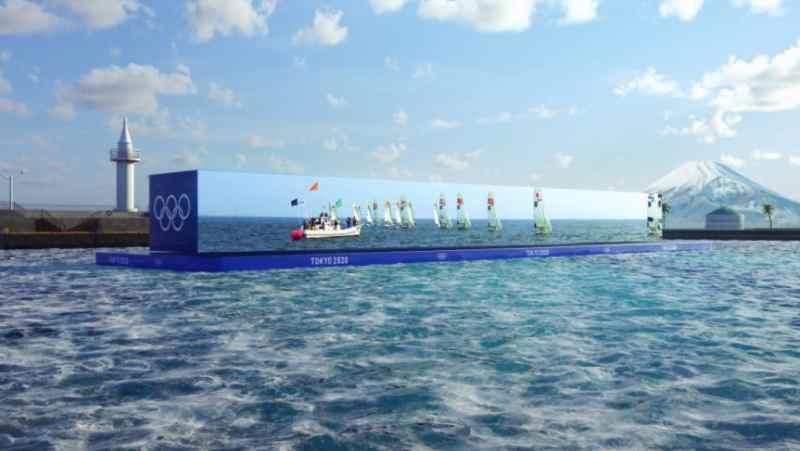 Juegos Olímpicos se retransmitirán en 12k y experiencias de realidad aumentada