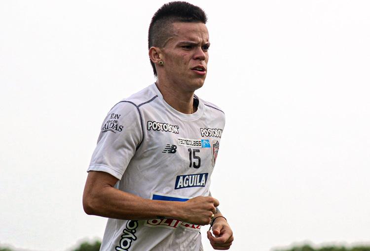 Junior FC, Liga BetPlay 2021-II, fichajes Junior FC 2021-II