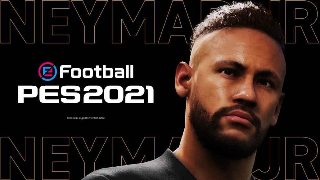 Konami confirma a Neymar como embajador del nuevo PES