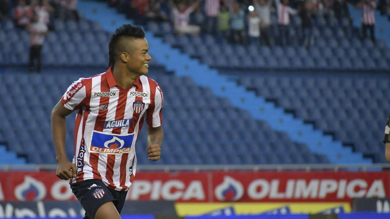 ¿Continuará Luis Sandoval con Junior FC? La decisión de Amaranto Perea