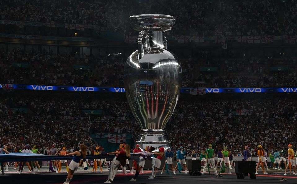 La Eurocopa no se volverá a jugar con sede múltiple