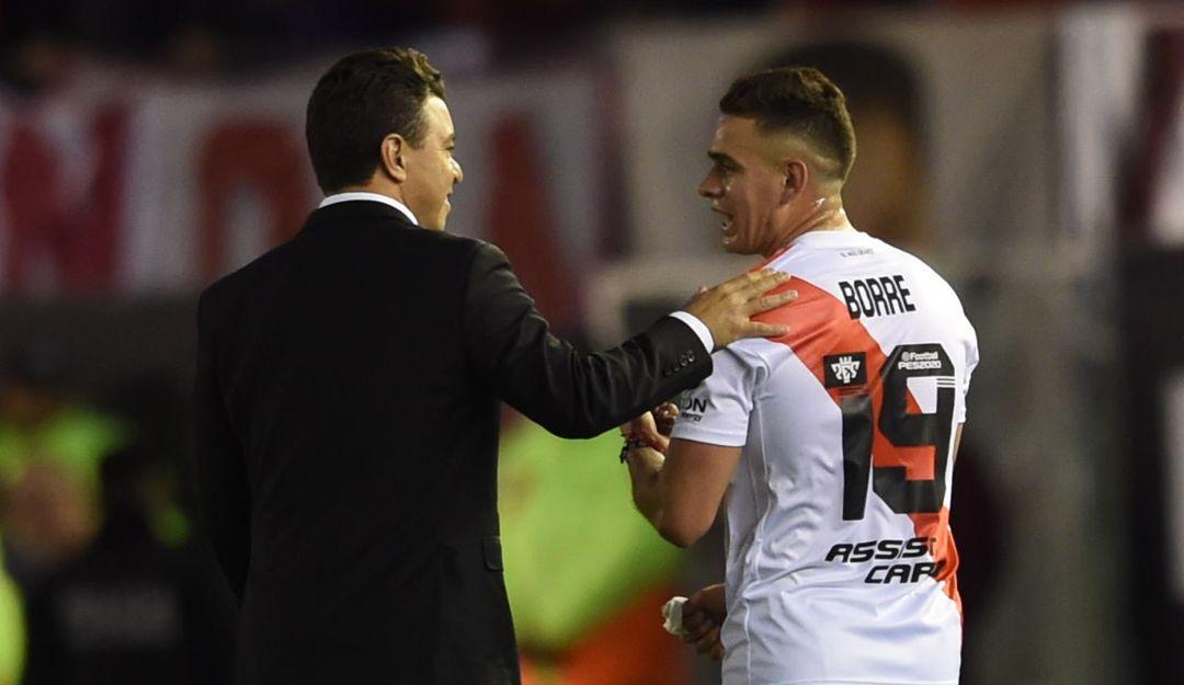 ¿Marcelo Gallardo DT de la Selección Colombia? Las revelaciones de Borré