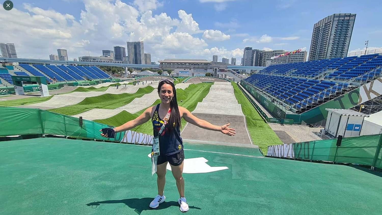 Mariana Pajón en Tokio 2020: Carrera fecha y hora de Colombia