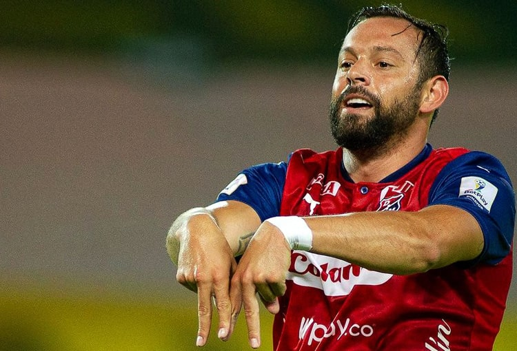 Matías Mier, Club Atlético Central Córdoba, Deportivo Independiente Medellín, DIM, fichajes DIM 2021-II