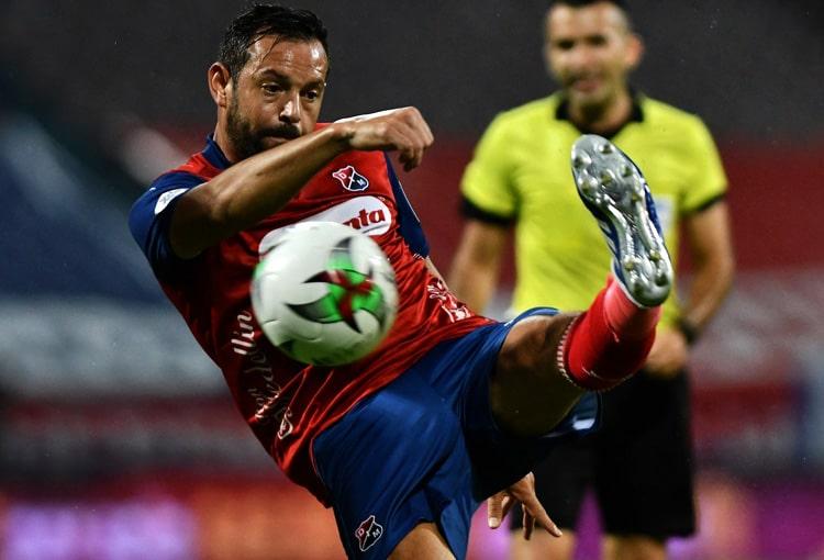 Matías Mier, Hernán Darío Gómez, Hernán Darío 'Bolillo' Gómez, Bolillo Gómez, fichajes DIM 2021-II, Deportivo Independiente Medellín, DIM