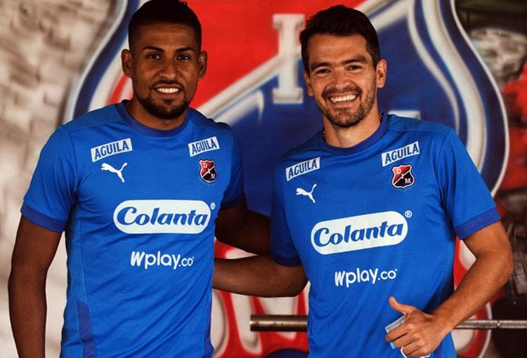Miguel Camargo, Selección de Panamá, Copa Oro 2021, Deportivo Independiente Medellín, DIM, Liga BetPlay 2021-II, Copa Colombia 2021