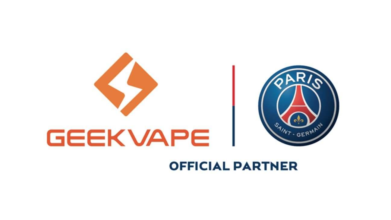 Patrocinio sin precedentes del PSG con marca de cigarrillos electrónicos