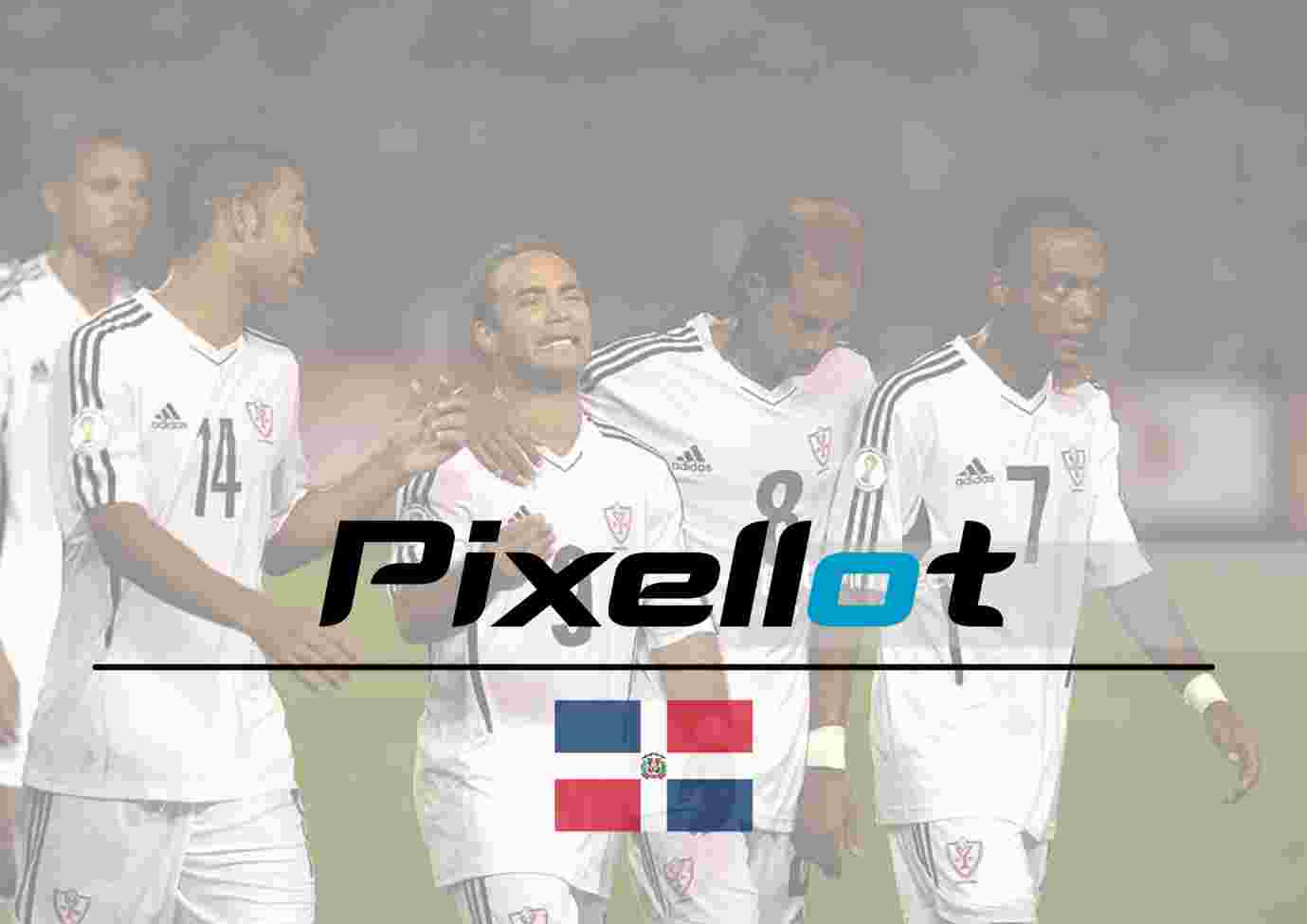 Pixellot Fútbol