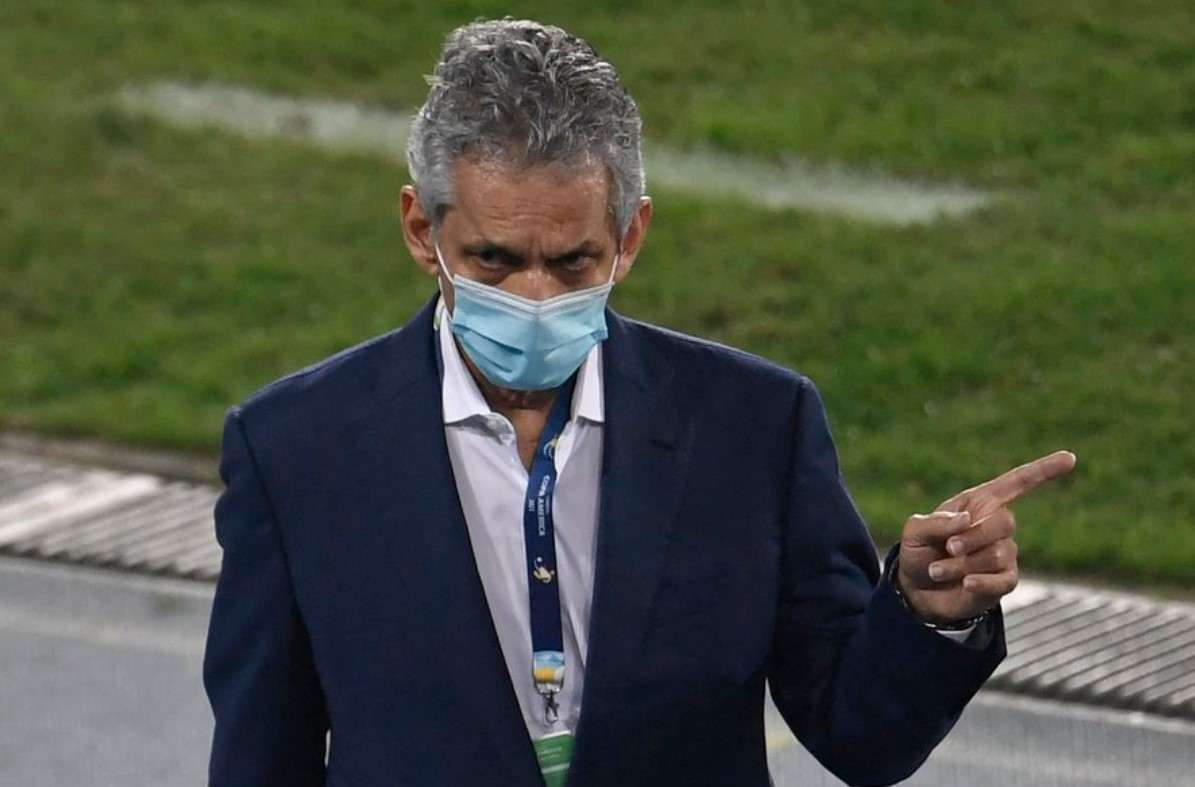 Reinaldo Rueda analiza la clasificación de Colombia a semifinal