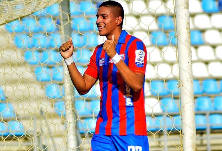 Ruyery Blanco, Atlético Nacional, fichajes Atlético Nacional 2021-II, Unión Magdalena