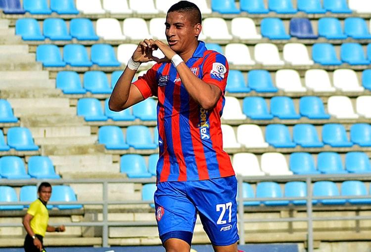 Ruyery Blanco, Atlético Nacional, fichajes Atlético Nacional 2021-II