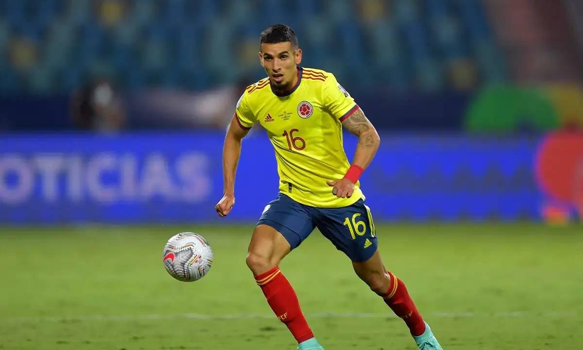 """Daniel Muñoz: """"No vamos a ir a regalarnos en Uruguay, porque tenemos tres juegos"""""""