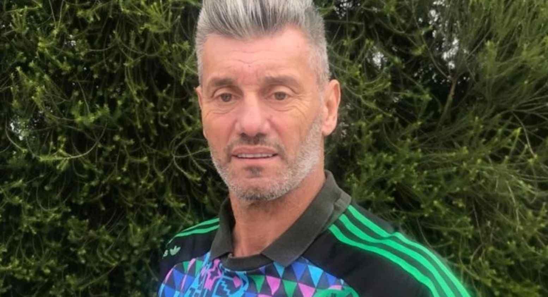 Sergio Goycochea y su afecto por Millonarios