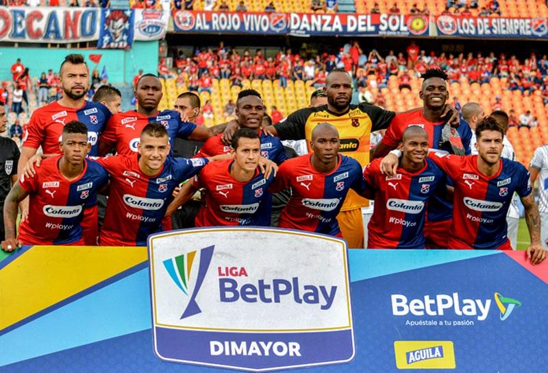 Steven Rodríguez, Itagüí-Leones FC, Envigado FC, Deportivo Independiente Medellín, DIM, fichajes DIM 2021-II