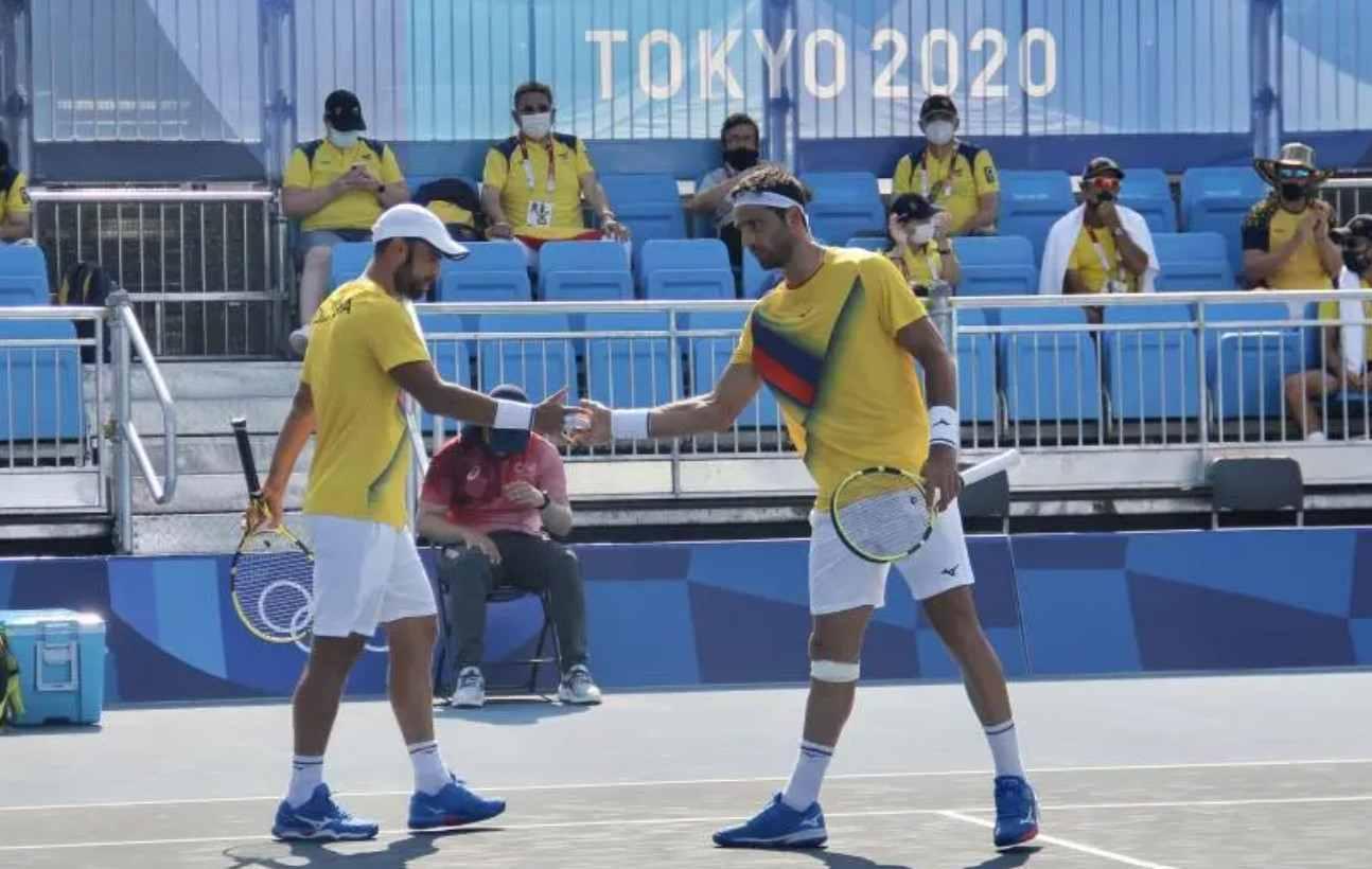 Tenis olímpico Hora para ver a Cabal y Farah en cuartos de final