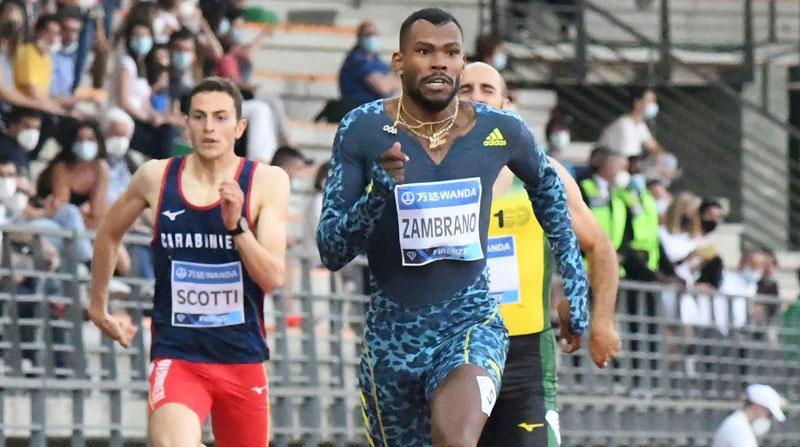 Tokio 2020: Opciones de medalla para Colombia en Atletismo