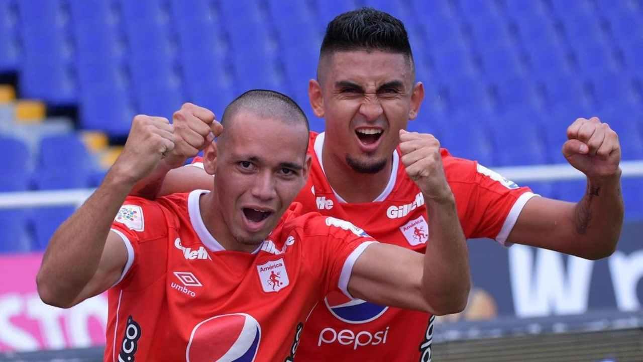 Tras jugar como volante, Jerson Malagón habló sobre la rotación de Osorio