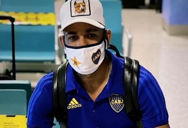 Sebastián Villa: de la pelea y lío con la Policía en Brasil a la burla en Instagram