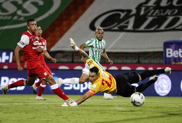Vladimir Hernández, Deportivo Independiente Medellín, Atlético Nacional, DIM, fichajes DIM 2021-II