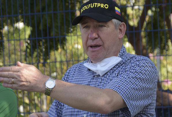 González Puche y los mecanismos por los que Atlético Nacional puede llegar a un acuerdo con Cortuluá