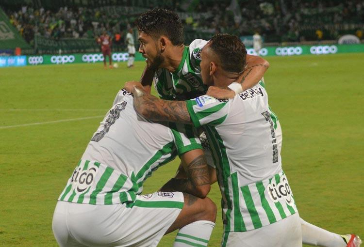 Atlético Nacional y su nuevo mensaje contra la violencia en el fútbol