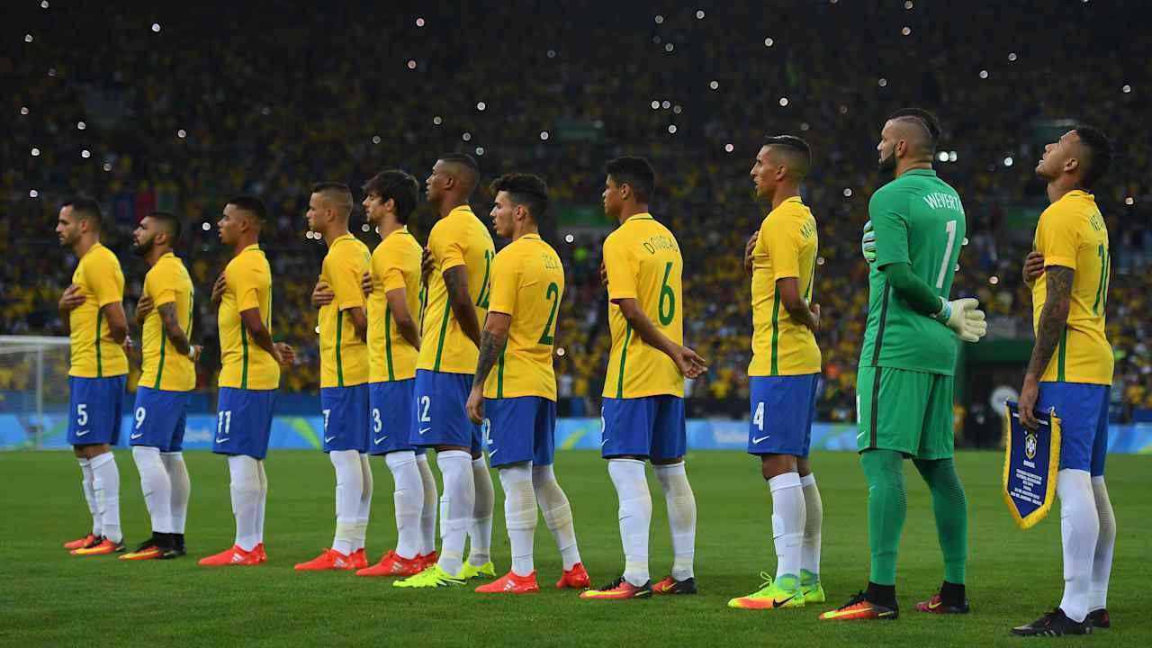 Estrellas de experiencia que tendrá Brasil en Tokio 2020