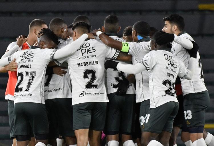 Deportivo Cali: Gastón Rodríguez y la confirmación de la suspensión