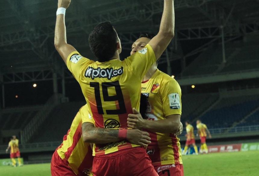 Liga BetPlay 2021-II: fichajes Deportivo Pereira