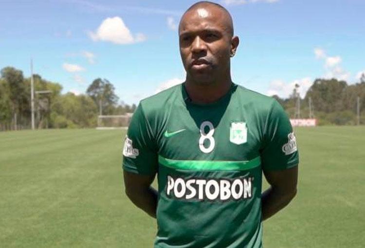 ¡Dorlan Pabón volvió a la titular de Atlético Nacional después de 9 años!