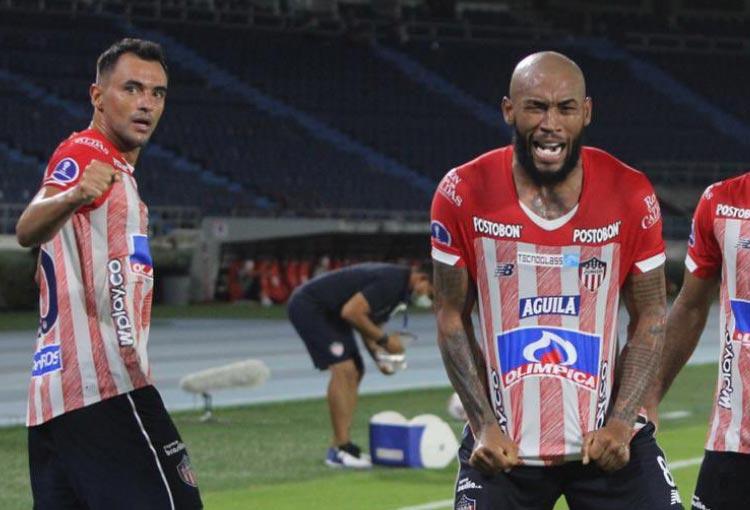 Junior de Barranquilla debutará en la Liga BetPlay 2021-II con cinco bajas de peso