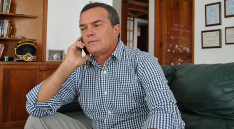Óscar Martán, dirigente del Cortuluá, denuncia amenazas en su contra por lío con Nacional