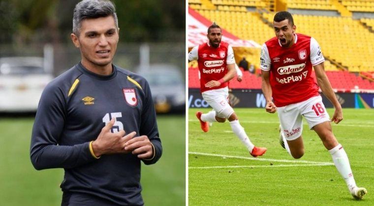 """Daniel Torres y Daniel Giraldo """"son opciones"""" para un importante club del FPC"""