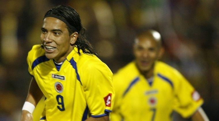 """Dayro Moreno y la razón por la que la Selección Colombia no gana títulos: """"Falta suerte"""""""