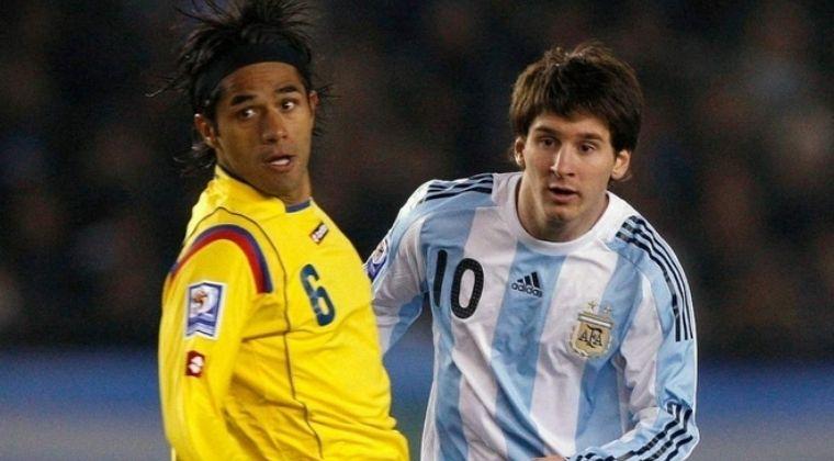 """Fabián Vargas tras Colombia vs. Argentina: """"Me tienen sorprendido una cantidad de llorones"""""""