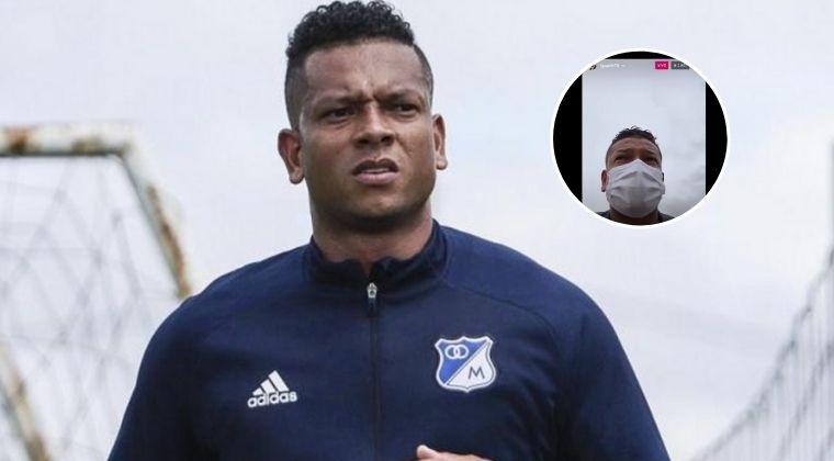 Fredy Guarín rompió el silencio y confirmó su futuro con Millonarios