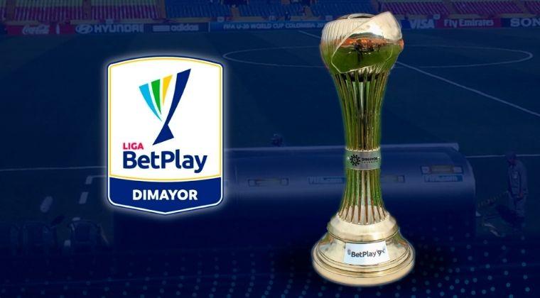 Liga BetPlay 2021-II: ¡Horarios, estadios y TV confirmada para la primera fecha!