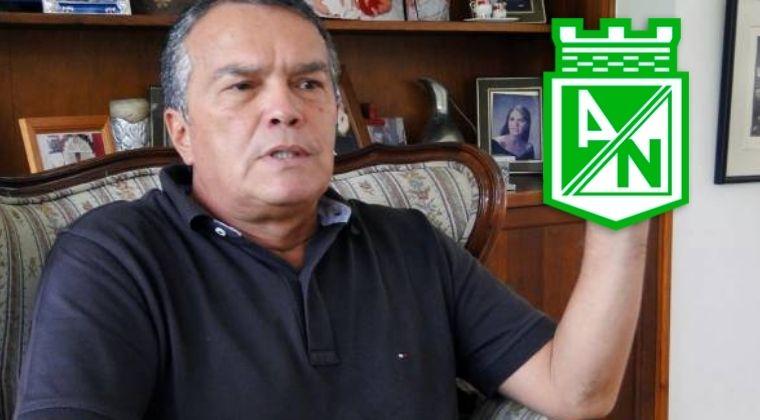 Lo que está dispuesto a hacer el presidente de Cortuluá si sale la tutela a favor de Nacional