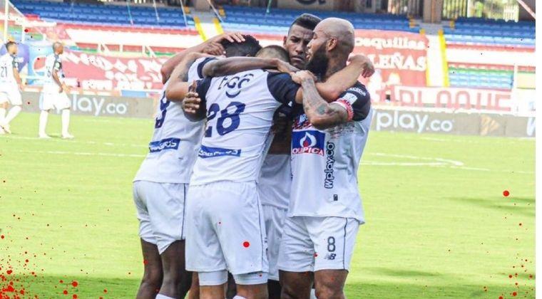 Junior FC confirmó fractura en uno de sus nuevos refuerzos