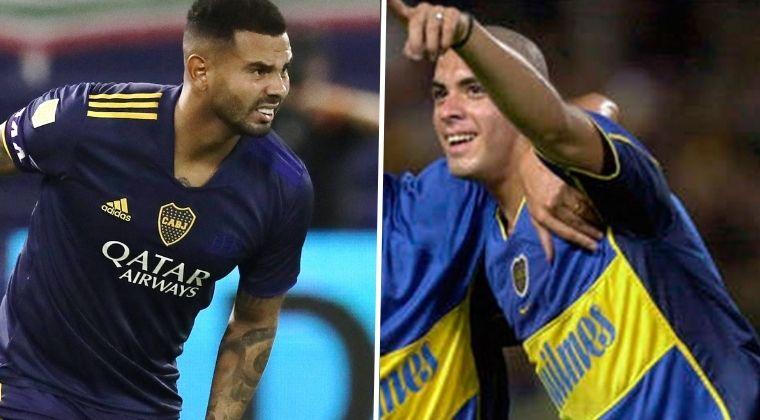 Omar Pérez también miró con malos ojos la actitud Edwin Cardona con Boca Juniors