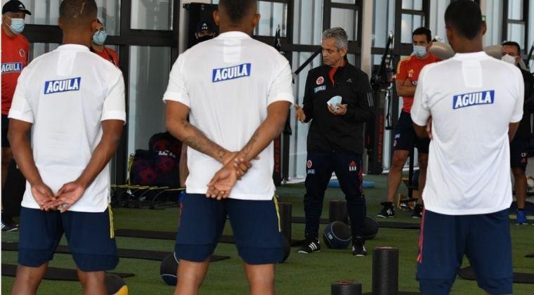 Selección Colombia: Reinaldo Rueda confirmó microciclo con jugadores de Liga BetPlay