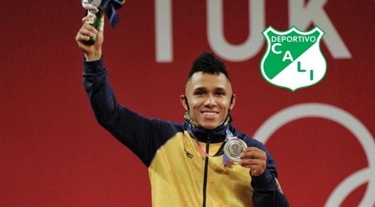 """Luis Javier Mosquera: """"Ahora quiero ver algún día campeón al Deportivo Cali"""""""
