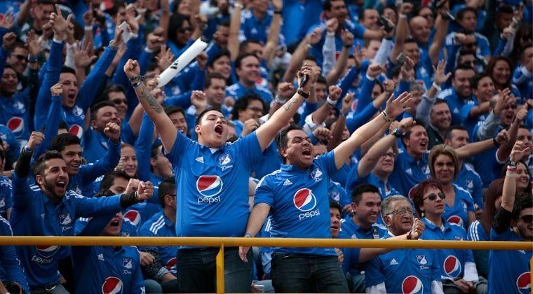 Millonarios: ¡Información oficial sobre el regreso de hinchas a El Campín!