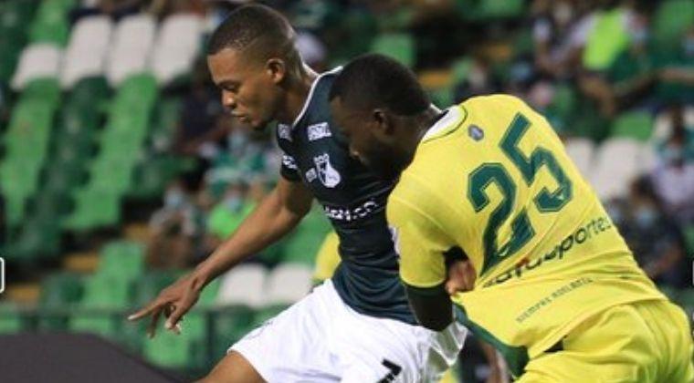 Resultado, resumen y goles : Deportivo Cali vs. Atlético Bucaramanga