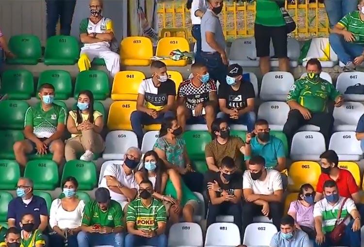 Liga BetPlay: lo nuevo que hay que saber sobre el regreso de hinchas a los estadios
