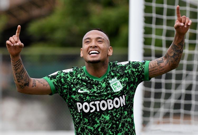 Atlético Nacional prepara renovación para dos de sus figuras