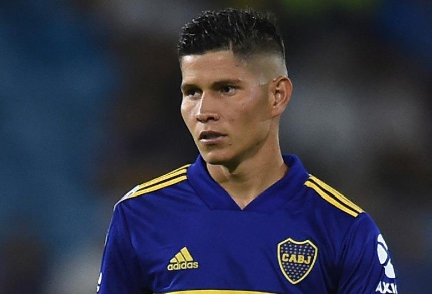 Definido el futuro de Jorman Campuzano: ¿Aceptó la oferta Boca Juniors?