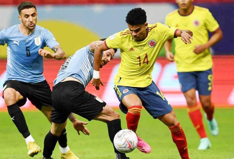 ¡Otra vez relacionan a Luis Díaz con José Mourinho!