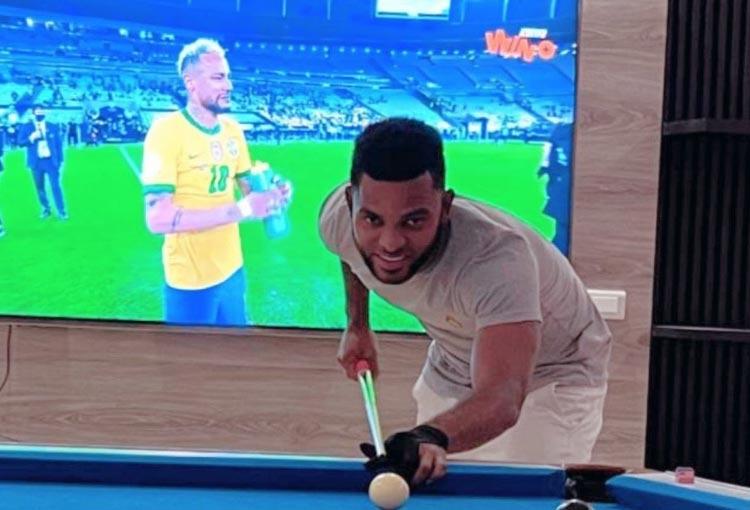 ¿¡Burla de Miguel Borja a Neymar por el resultado en la final de la Copa América!?