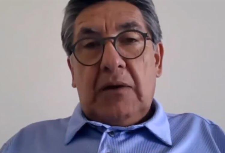 Néstor Humberto Martínez y la propuesta para que Atlético Nacional pueda inscribir a sus fichajes