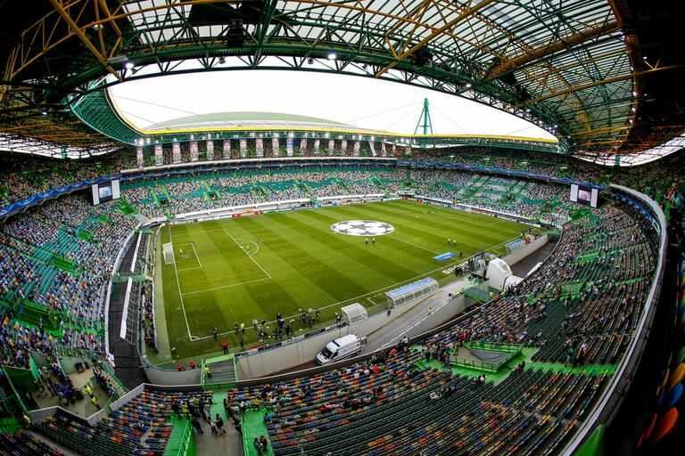 En Portugal pedirán vacunación contra COVID-19 para entrar al estadio